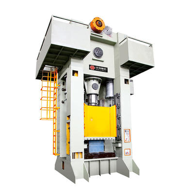 JS31 H Frame Eccentric Gear Press  machine