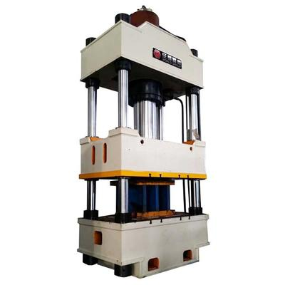 315 Ton Four Column Hydraulic Press Machine for Wheelbarrow Making